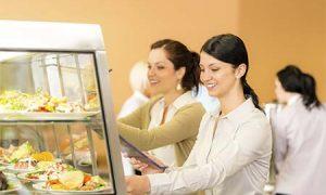 Servicio de Banquetes Empresariales - Gusto